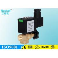 China CEME type 9934 Munters Heater Natural Gas Solenoid Shut Off Valve Low Pressure CCC Certificated on sale