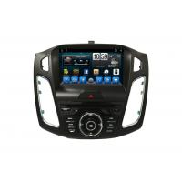Buy cheap In Dash Car Multimedia OEM China Ford DVD Navigation System Focus 2015 2017 from wholesalers