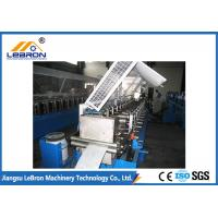 Best White Colour Automatic Rolling Shutter Machine PI And PG Material PLC Control System wholesale