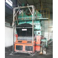 Best Industrial Boiler Systems Auxiliary Equipment High De-Dusting Efficiency wholesale