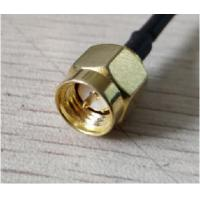 China External Glonass Ceramic GPS Patch Antenna Waterproof With SMA-J Connector on sale