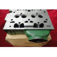 Best ISO Passed Engine Cylinder Head 15231 03200 For Kubota Diesel Engine Parts B6000 wholesale
