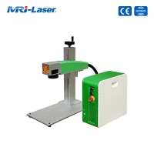 Best 30W Fiber Laser Marking Machine of Integrated Design wholesale