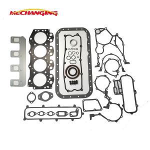 Best For KIA BONGO PREGIO K2700 2.7 J2 Metal diesel engine GASKET Engine Rebuilding Kits FULLSET 50215500 wholesale