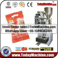 China Auto small scale packaging machine for sale on sale