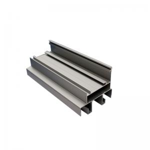Best Anodized Powder Coating Surface Treatment T5 Aluminium Alloy Door And Window wholesale