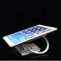 China COMER hot selling china wholesale tablet pc hand holder tablet security stand with charger cable on sale