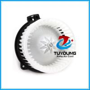 Best auto air conditioning heater blower fan motor for Mitsubishi Pajero Montero 3.8L V6 Gas 01-06 MR398725 wholesale