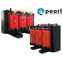 Best Epoxy Resin , Amorphous Alloy Transformer , Superb Over - Load Capacity wholesale