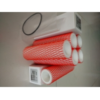 Best Natural Gas Filter Element For Essential Separation And Purification Equipment wholesale