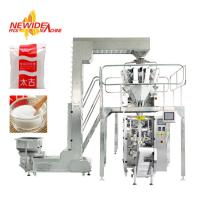 Best Vertical Pouch Packaging Machine For 1 kg Sugar Back Sealing wholesale