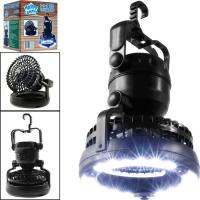 Best 2 In 1 Camping Tent Led Ceiling Fan Light With 18 Led Light Ceiling Fan wholesale