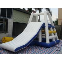 Best Inflatable Jungle Climber Water Slide wholesale