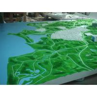 Best Delicate Miniature Architectural Models For Sand Table Miniature Layout wholesale