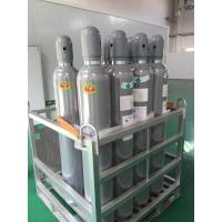 Best H2S Colorless Hydrogen Sulfide Gas , Liquefied Compressed Gas 99.5% Purity wholesale