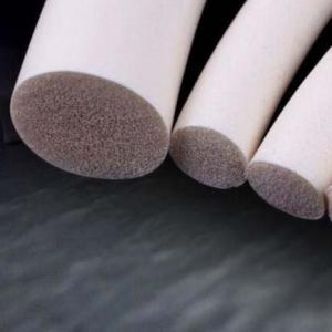Best Custom Color Sponge Rubber Door Seal Strip/Silicone rubber seal strip wholesale