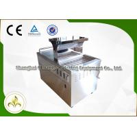 Best Charcoal Barbecue / Gas Mobile Teppanyaki Grill Equipment CE ISO9001 Certification wholesale