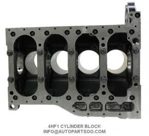 Best High Performance Engine Cylinder Block 8-97163853-5 8971638535 Npr66 4hf1 Bloque De Cilindro Blox wholesale