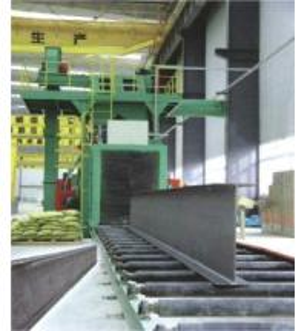 Best Sand Blasting Machine Glass Sand Blasting Machine (QXY) wholesale