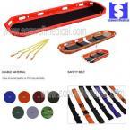 Best PE Plastic Basket Stretchers,Rescue Stretcher wholesale