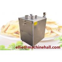 Best Banana Chips Cutting Machine|Plantain Chips Slicer Machine For Sale wholesale