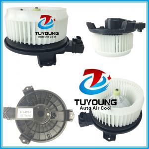 Best auto ac blower fan motor for Honda Civic Acura CSX 79310SNAA01 79310SNAA02 68004195AA PM9317 75821 wholesale
