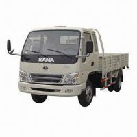 Best Light-duty Truck, Adopts Double Circulate Air Brake System wholesale