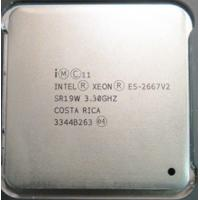 Best 22nm Intel Xeon E5 2600 v2 3.30 GHz E5 2667 v2 5 GT / s DMI 33 Clock multiplier wholesale