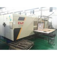 Best CLF-600T used injection molding machine wholesale