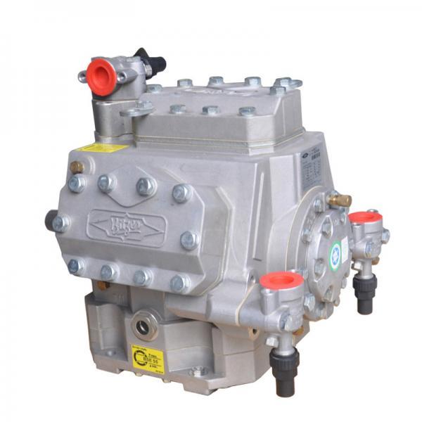 Cheap Bitzer 24V 6PFCY Original Bus Air Compressor For Bus Air Conditional for sale