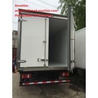 Best EuroIII 8T Sinotruck Howo Light Diesel Engine Container Cargo Truck Option Double Cabin wholesale