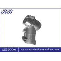 Best Produce Mold Firstly / High Precision Aluminum Die Casting Part High Pressure Lightweight Anti Corrosion wholesale