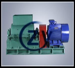 Best Hammer Mill Cutting 55kw Cassava Milling Machine wholesale