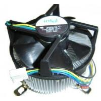 Best 3 x 8mm Heat pipes Intel CPU cooler (LGA 775/1366/1156/1155 & AMD) wholesale