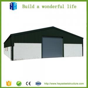 Best HEYA premade steel warehouse building kit for rent korea service wholesale