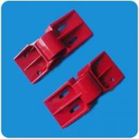 Best Adjustable Plastic Nylon Red Swinging Bifold Freezer Door Hinge With OEM wholesale