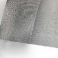 Best 304 stainless steel mesh 100 mesh stainless steel filter oil and gas separation high mesh stainless steel filter cloth wholesale