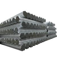 China 5mm Wall Thickness Rectangular Steel Tube Erw Steel Pipe Carbon Welded Asme B36.10 on sale