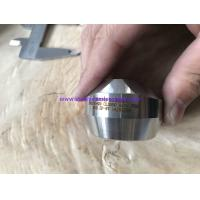 Best A182 F60/F51 Forged Steel Fittings Swage / Nipple Coupling Elbow Bush Union 3000# ASTM B16.11 wholesale