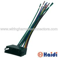 Buy cheap Custom made all types Automotive Wiring Harness assembly for AUDI HDAD20-11-B product