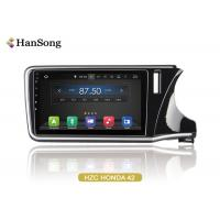 Best 2014-R 	Honda Car DVD with Full Touch panel , Car Stereo Player HZC HONDA  42 wholesale