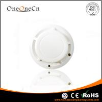 Best Battery Operated Fire Alarm Stand Alone Smoke Detector,  Optical Smoke Detectors wholesale