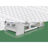 China Low Noise Computerized Single Needle Quilting Machine Single Head Quilting Machine on sale