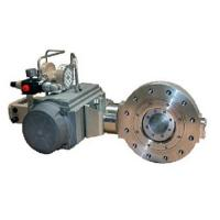 China Butterfly Valve BR 14p Pneumatic Control Valve With DN 80 - DN 400 Valve Size on sale