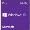 Buy cheap Windows Product Key Code Win 10 Pro Key FPP Key OEM Key Online Activation 64bit from wholesalers