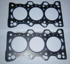 Best For HONDA LEGEND V6 24V Engine Parts C27A Free Shipping Cylinder Head Gasket Engine Gasket 12251-PL2-003 50115200 wholesale