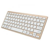 Best Plug And Play 2.4G Wireless Keyboard Support IOS / Android / Windows wholesale