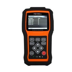 China Foxwell NT401 Oil Light Reset Tool on sale