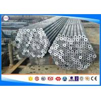 Best 8620 Cold Rolled Steel Tube En10305 Standard Wall Thickness 2-25 Mm wholesale