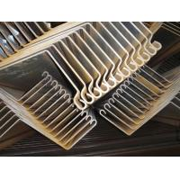 Best Q195 / Q235 Mild Steel Products Cold Rolled Z Type Steel Sheet Pile with 2.0mm wholesale